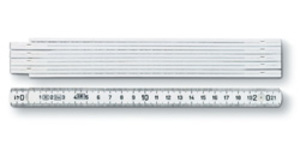 2m Glasfaser-Zollstock BMI aus ABS (Productno.: BMI-1052)