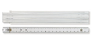 2m Qualität-Zollstock BMI aus Buchenholz (Productno.: BMI-9082)