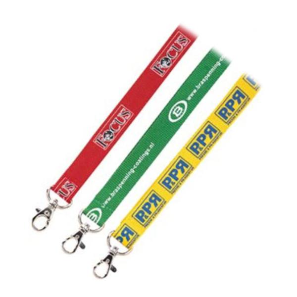 Promotionbänder, Nylon, 900x20 mm (Productno.: BO-5279)