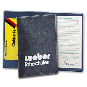 Ausweistasche / Kfz-Scheinhülle (Productno.: BO-54236)