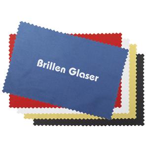Brillenputztuch, Microfaser (Productno.: BO-54350)