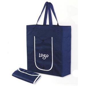 """Auffaltbare Einkaufstasche """"Foldy"""" (Productno.: CL-5871xx)"""