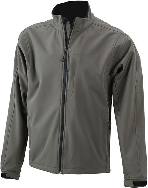 """Men's Softshell Jacket"" (Productno.: D-JN135)"