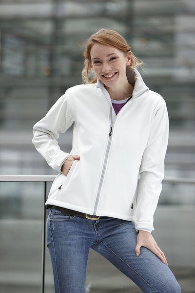"""Ladies' Softshell Jacket"" (Productno.: D-JN137)"