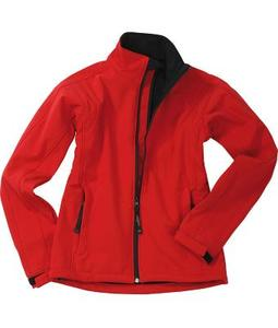 """Ladies' Softshell Jacket"" (Productno.: D-JN137)"