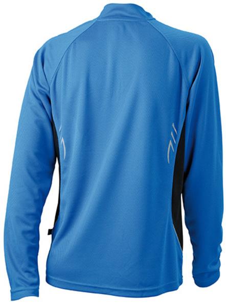 Atmungsaktives Laufshirt für Damen (Productno.: D-JN392)