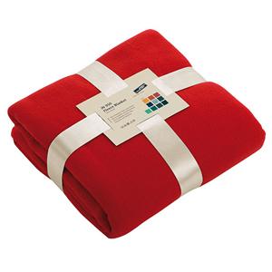 """""""Fleece Blanket"""" Fleecedecke (Productno.: D-JN950)"""