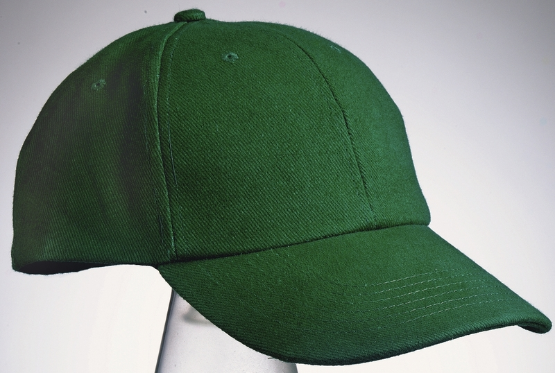 6 Panel Cap (Productno.: D-MB018)