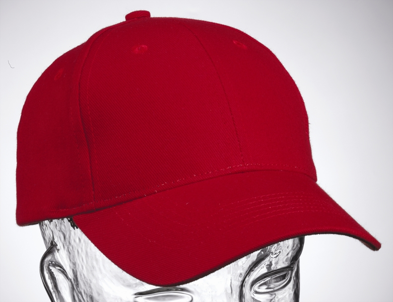 6 Panel Cap (Productno.: D-MB091)