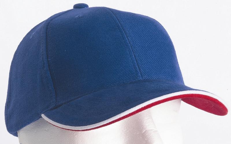 Double Sandwich Cap (Productno.: D-MB6197)