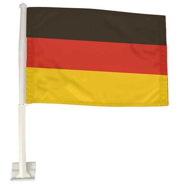 "Autofahne ""Nations - Deutschland"" (Productno.: EF-07784)"