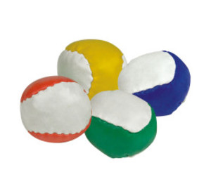 "Anti-Stress-Ball ""Dublin"" (Productno.: EG-2700)"