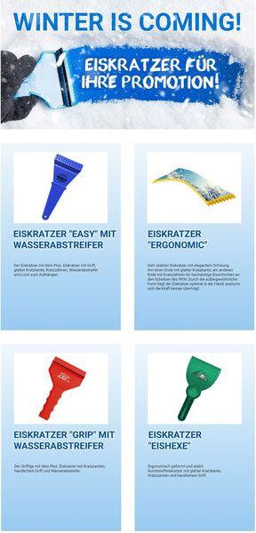 Eiskratzer zum Sonderpreis (Productno.: FLYER-Eiskratze)