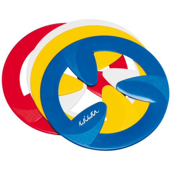 Designer Flugscheibe/Bumerang (Productno.: H-7213)