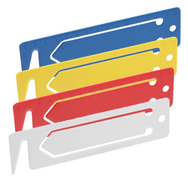 Drei in Einem Brieföffner (Productno.: H-7689)