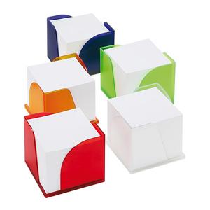 Designer-Zettelbox (Productno.: H-8035 PC)