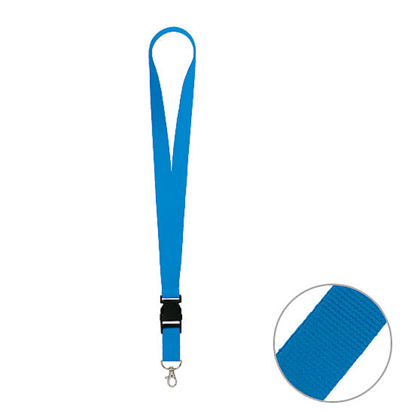 Schlüsselband / Lanyard (Productno.: H-8245B-20)