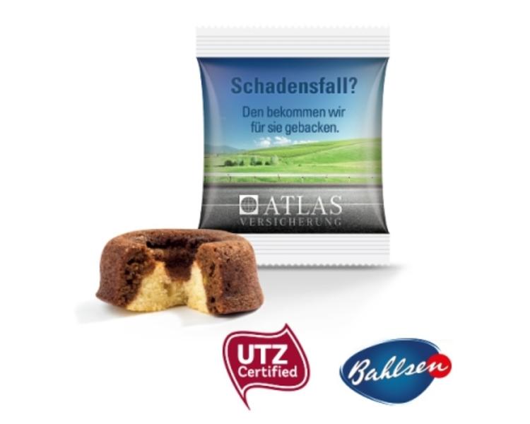 Bahlsen Mini-Kuchen in Folie (Productno.: JU-Bahlsen Mini)