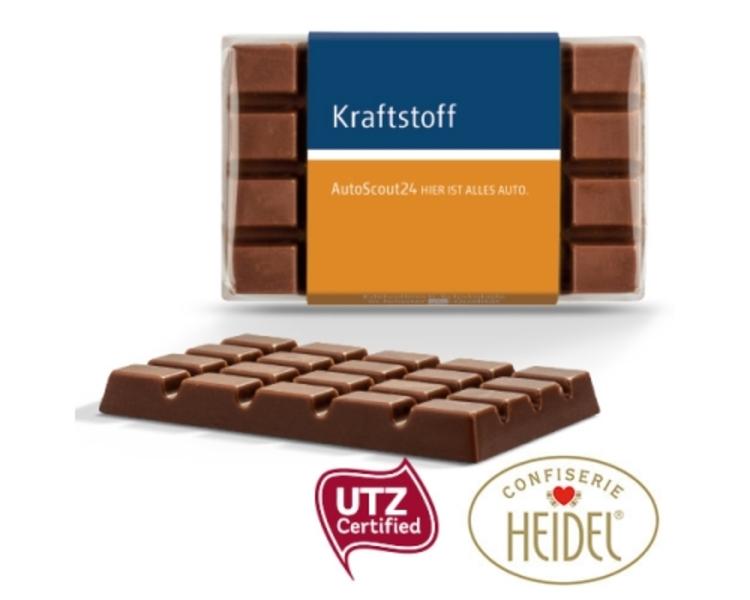 Design-Schokolade (Productno.: JU-DesignScho)