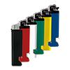 Reiberadfeuerzeug mit Flaschenöffner (Productno.: LS-520x)