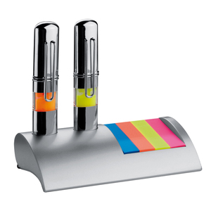 Design-Ständer mit Haftmarkerstreifen. (Productno.: MAC-1175107)