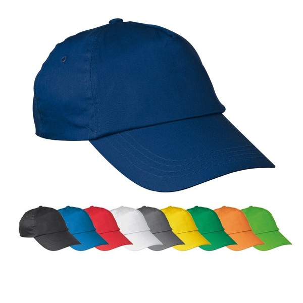 Baseball-Cap 5 Panel (Productno.: MAC-50447)