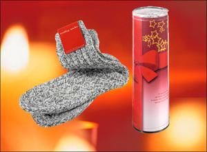 """Mollig Socks"" (Productno.: MUF-4027)"
