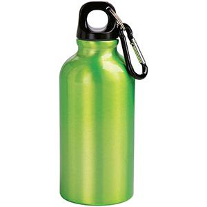 Aluminium Trinkflasche (Productno.: PF-100002xx)