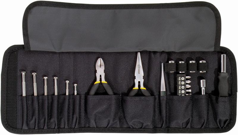 25-teiliges Werkzeug-Set (Productno.: PF-19539803)
