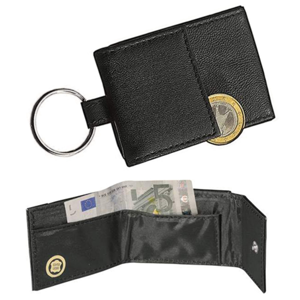 "Blackmaxx® MiniBörse ""MoneyOrganizerLeder"" (Productno.: SP-338-72.001)"