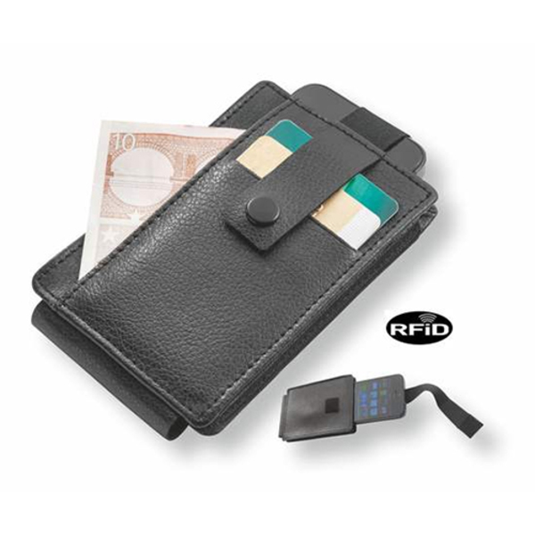 "Blackmaxx® Handygeldbörse ""Mobile&Money"" (Productno.: SP-359-86.001)"