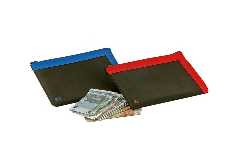 "Banktasche ""Quadro"" (Productno.: TD-3656xx)"