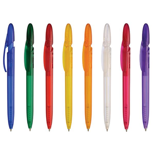 """Druckkugelschreiber """"RICO Color"""" (Productno.: V-RICO color)"""