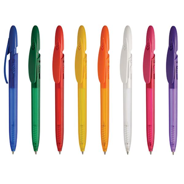 """Druckkugelschreiber """"RICO Color BIZ"""" (Productno.: V-RICO colorbiz)"""