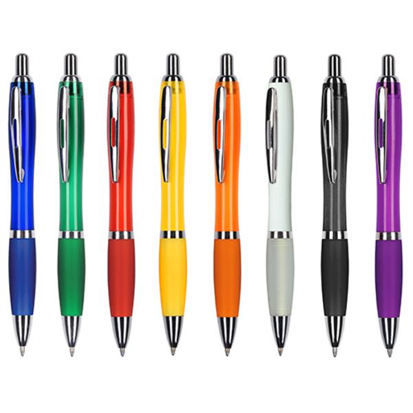 """Drehkugelschreiber """"SLIM Color"""" (Productno.: V-SLIMCOLOR)"""